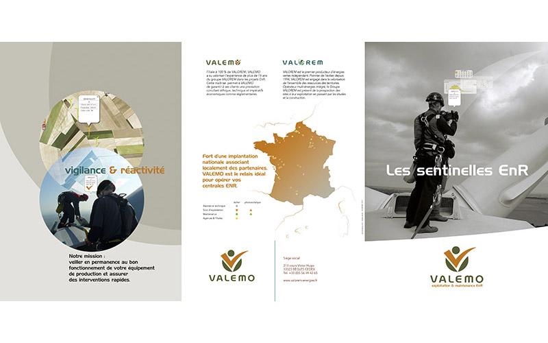 Marc Vernier, graphisme et plus