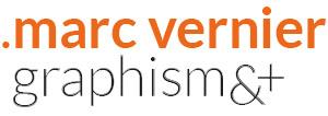 Marc Vernier, graphism&+