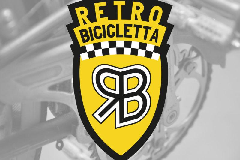 marc vernier, logo retrobicicletta